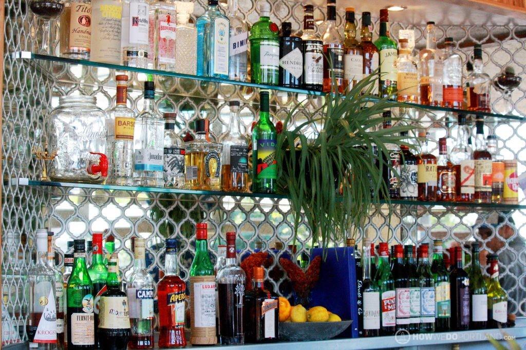 Baharat Portland Bar