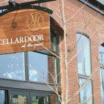 Cellardoor at the Point Exterior