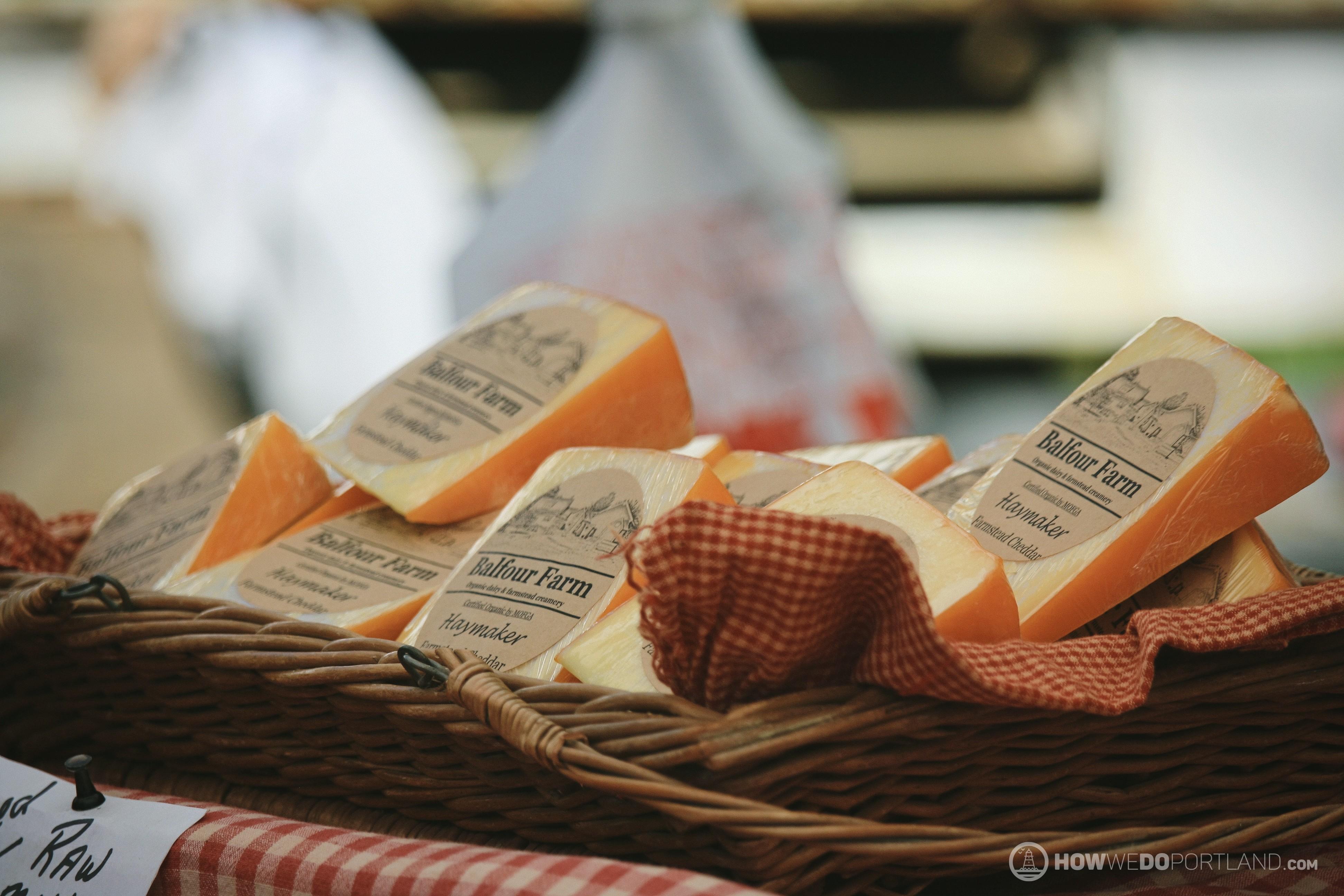 Balfour Farms Cheese