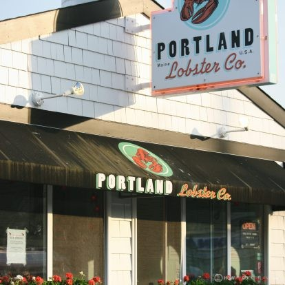 Portland Lobster Company Exterior-HowWeDo Portland