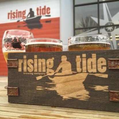 Rising Tide Exterior