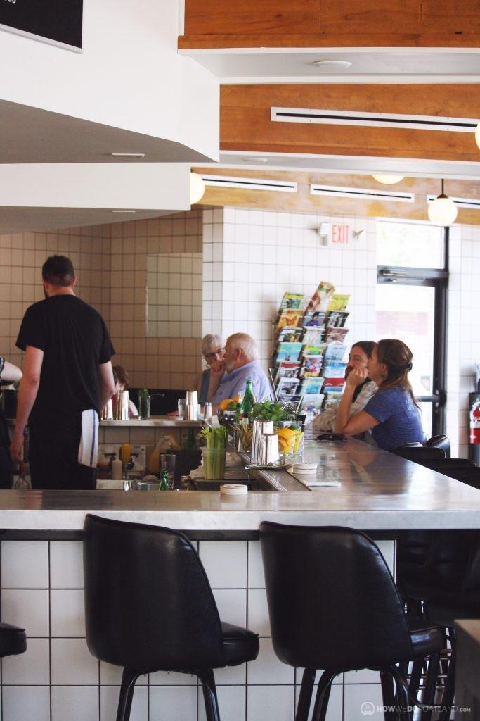 Woodford Food & Beverage Bar