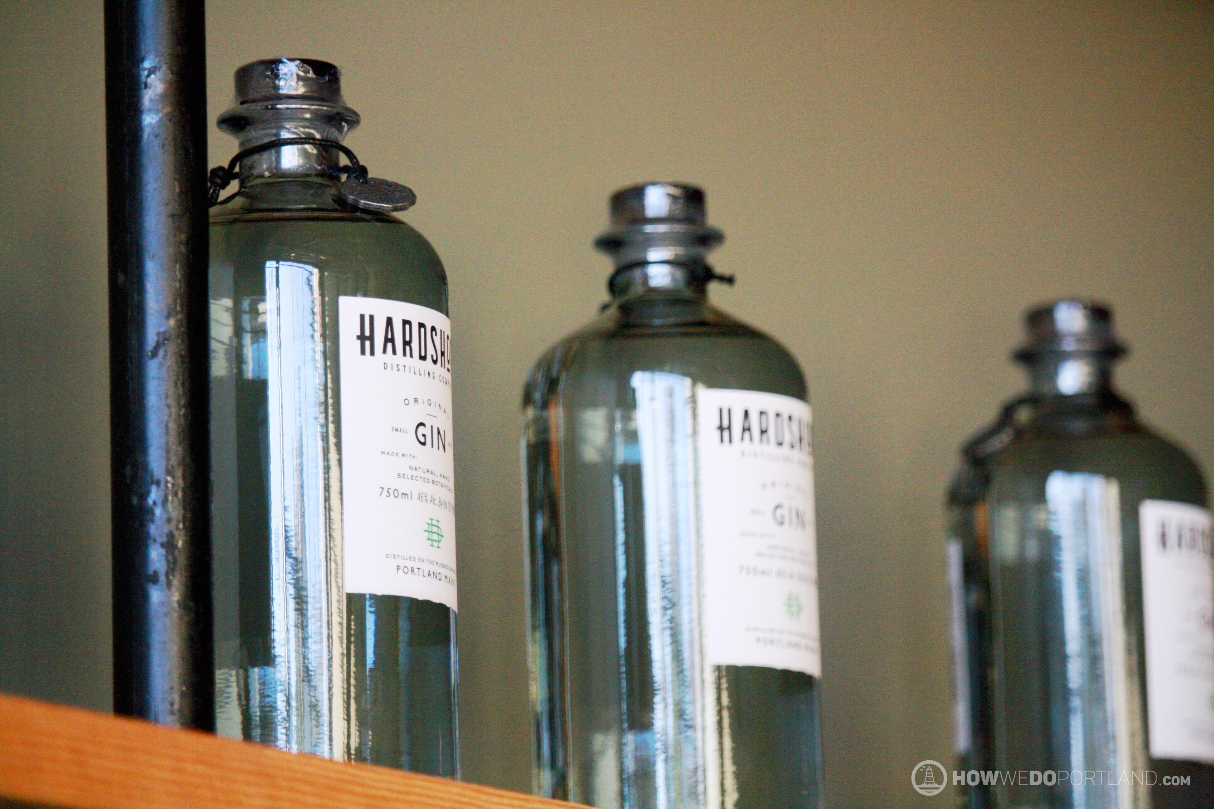 Hardshore Bottles