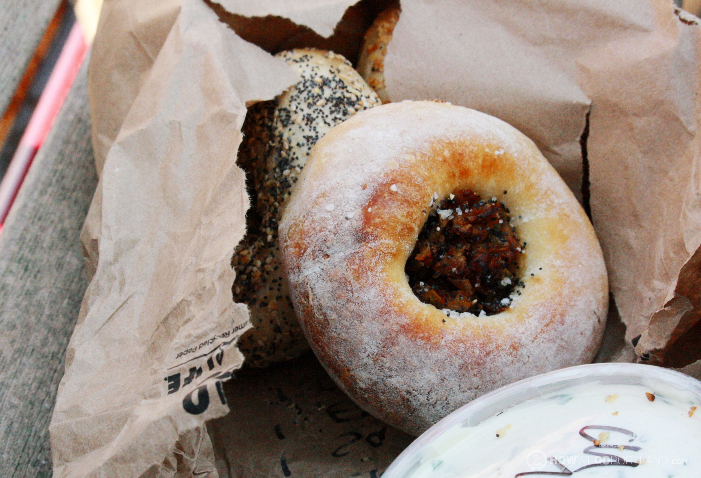 Bialy By Union Bagel Co