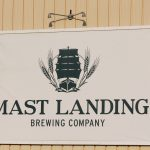 Mast Landing Brewing Co
