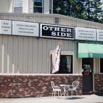 The Other Side Deli Veranda