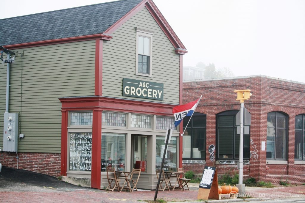 A&C Grocery-Local Grocery Stores in Portland Maine