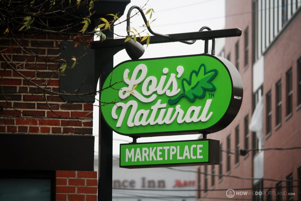 Lois' Natural Marketplace-Local Grocery Stores in Portland Maine