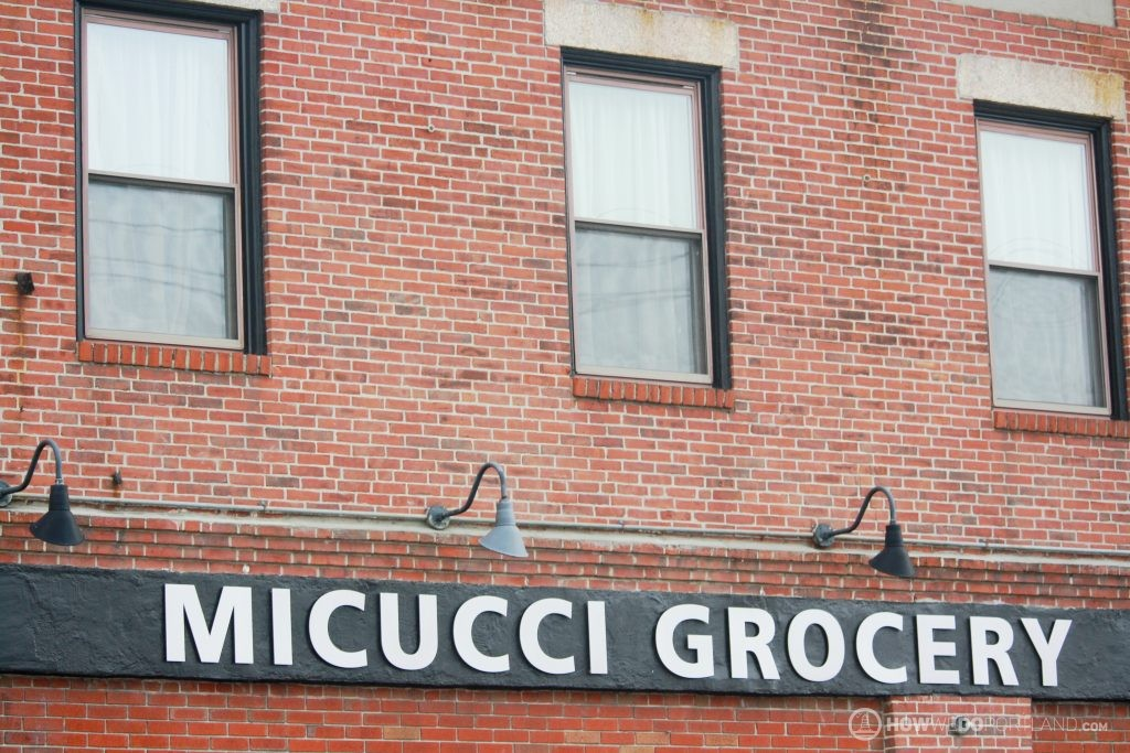Micucci Grocery-Local Grocery Stores in Portland Maine