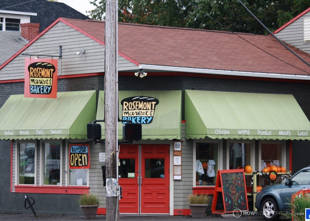 Rosemont Market Brighton Ave-Local Grocery Stores in Portland Maine