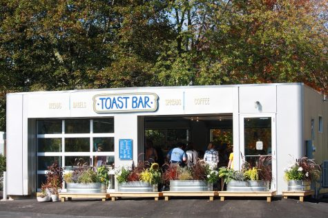 Sunny Day Toast Bar South Portland