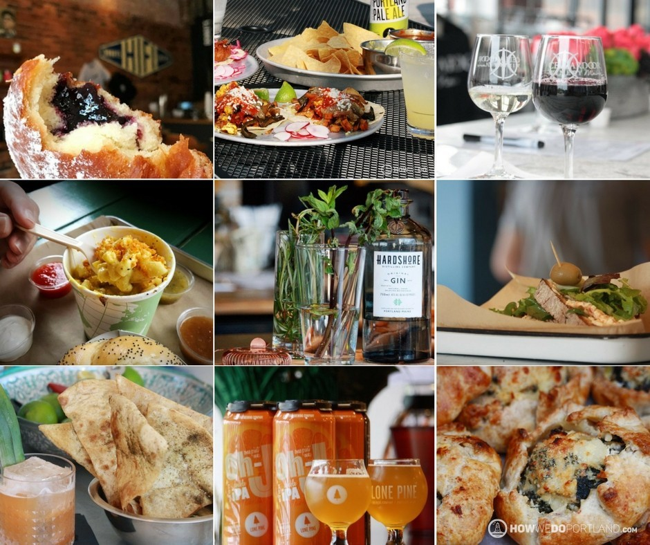 10 Best Things I Ate or Drank in Portland Maine in 2017